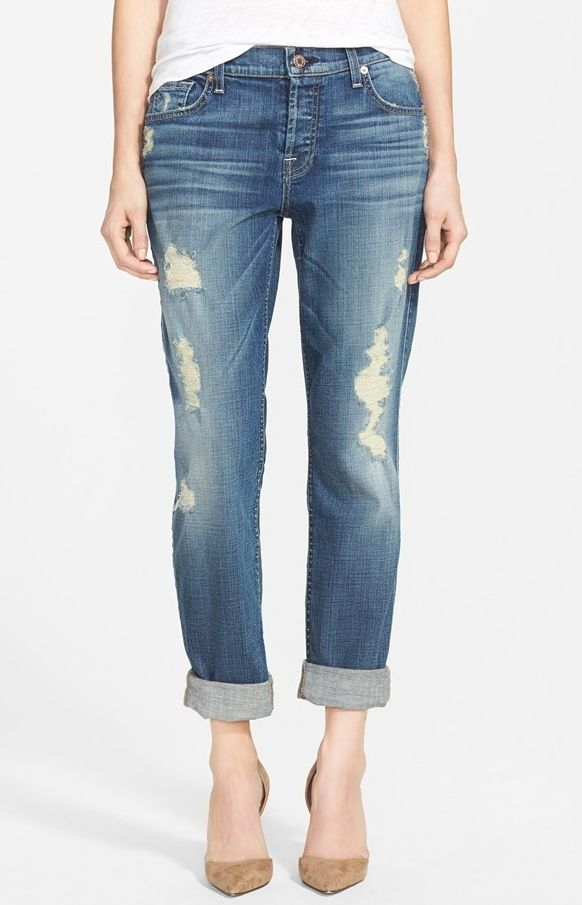 25  best ideas about Best boyfriend jeans on Pinterest | Summer ...