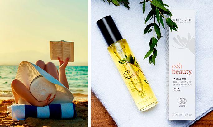 ¿Cuál es el secreto para lograr una piel impecable de verano? ¡Nuestra redactora, Sanna Franklin, tiene todas las respuestas y las compartirá con nosotros! Estas son sus cinco mejores selecciones de productos para tener una piel suave.