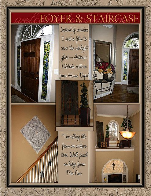 Mansion Foyer Quotes : Best images about foyer on pinterest tables