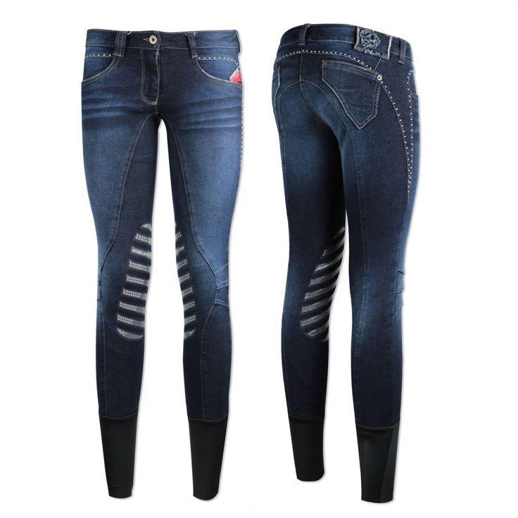 Jeans Donna Animo Nabo