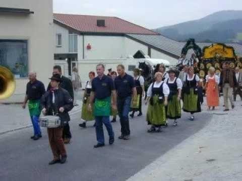 Photographic memories of Drachselsried, Bayerischer Wald