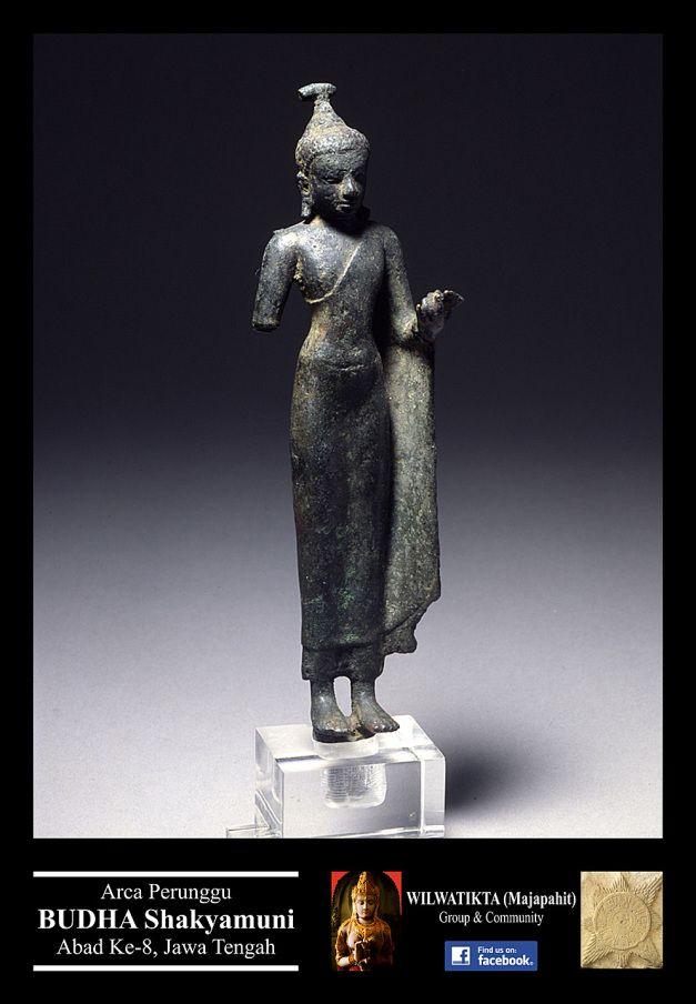 Kerajaan Mataram Kuno | WILWATIKTA (Majapahit)