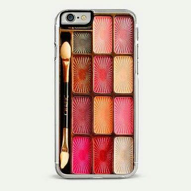 Carcasa de maquillaje iphone 6