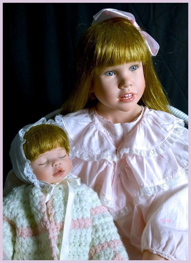 1000 Images About Julie Fischer Dolls On Pinterest