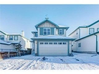 Martindale House for sale: Gorgeous 2 story home in the charming community of Martindale. Home is situated in cul-de-sac and backs onto green space for your peace and quiet. With over 2200 sqft of living space this home welcomes you to a functiona...
