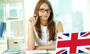 Fino a 36 mesi di corso di inglese online con programmi e materiale costantemente aggiornati e insegnanti professionisti madrelingua