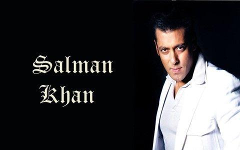 Salman Khan New Wallpapers