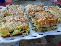 18 best turkish food images on pinterest turkish cuisine step by step demo if spinach and cheese pie with filo pastry ispanakli peynirli borek at my online turkish cookery course now 50 off forumfinder Images