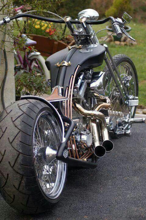 Big fat custom