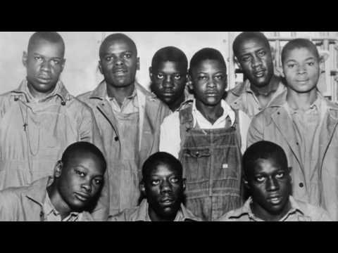 Wrongfully Convicted: The Scottsboro Boys
