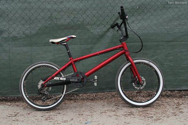 SO14: The Greatest Pit Bike Ever Built