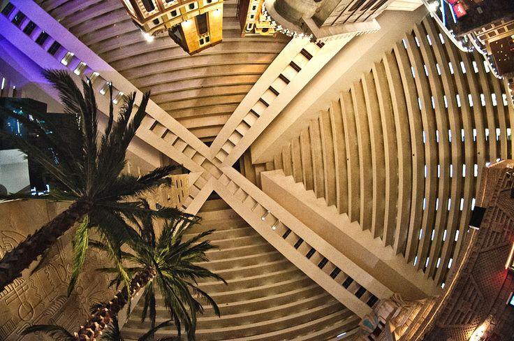 Hoteles en Las Vegas Luxor Luxor Hotel Las Vegas