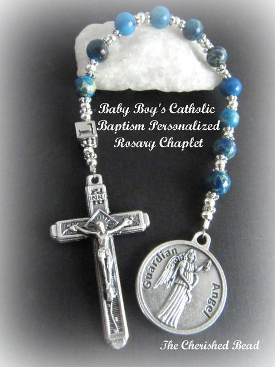catholic baby boy baptism gifts - Google Search
