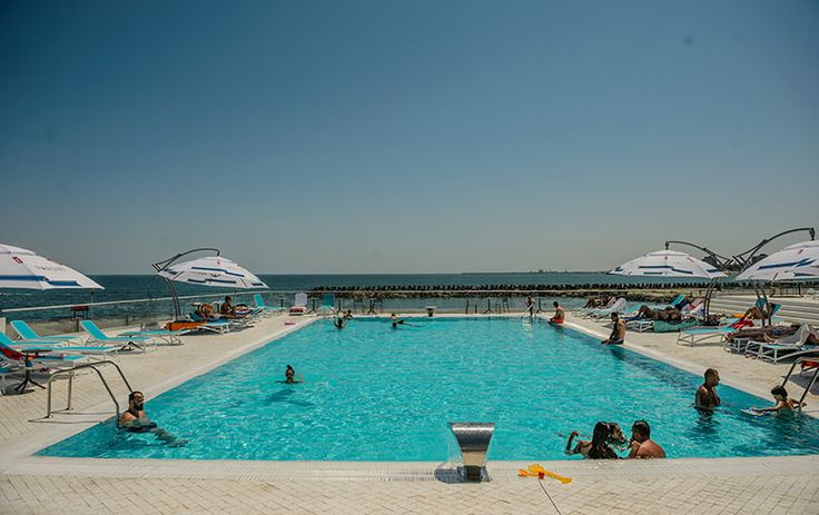 Turquoise Hotel - Galerie Foto