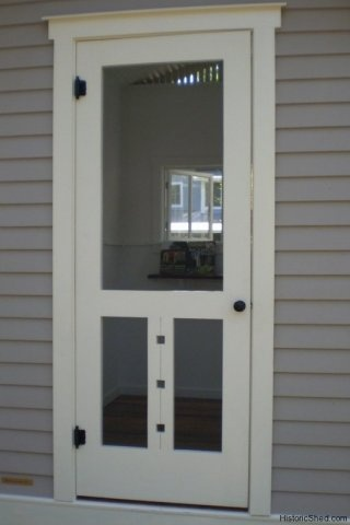 Best 25 Wood Screen Door Ideas On Pinterest Screen