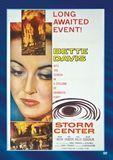 Storm Center [DVD] [1956]