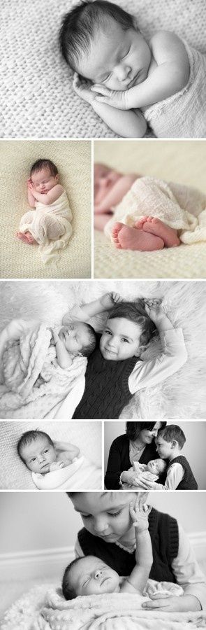 precious newborn photos
