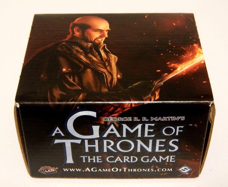 game of thrones lcg best deck