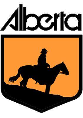 The Cowboy Trail, Southern Alberta