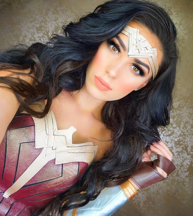 Wonder Woman                                                                                                                                                                                 More
