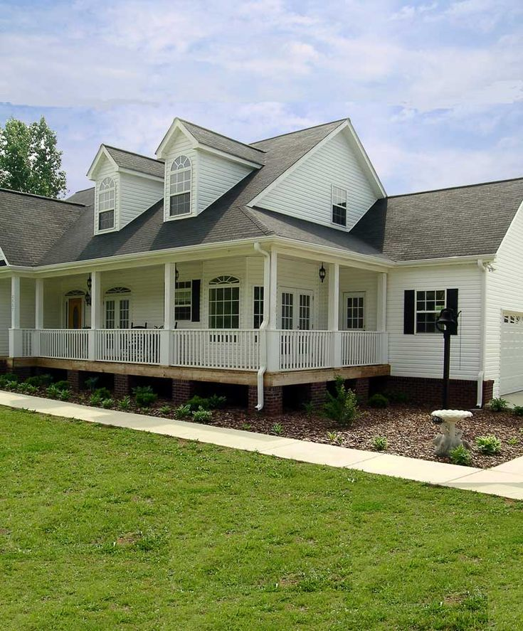 best cape cod modular home plans. Discover the Callaway Farm Country Home that has 3 bedrooms and 2 full  baths from House Plans More See amenities for Plan 10 best Homes Designs images on Pinterest homes