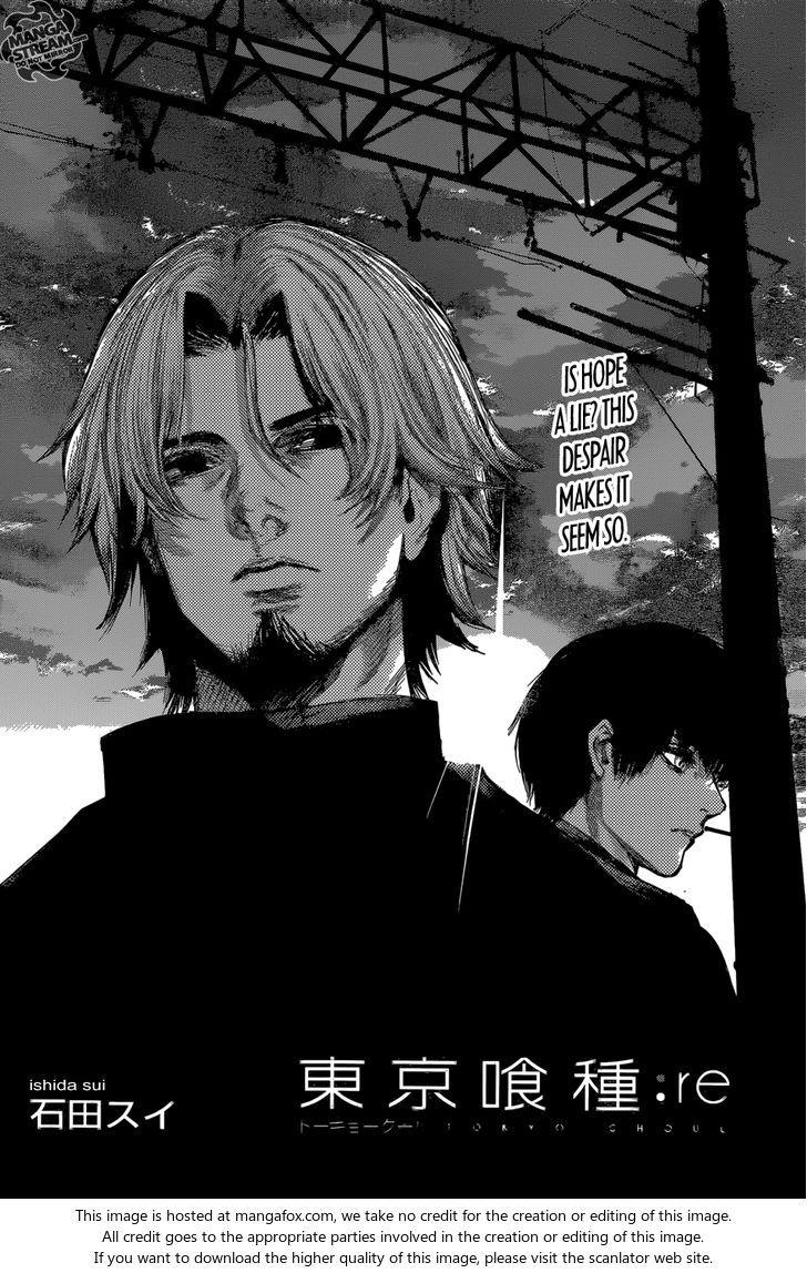 Read Tokyo Ghoul, Manga Anime, Squad, Manga