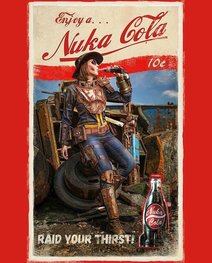 Nuka Break!