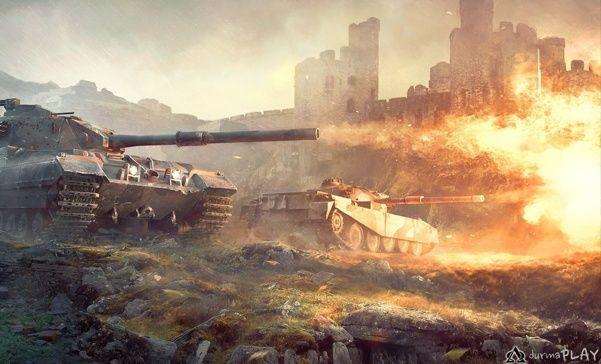 http://yedi.co/world-of-tanks-yil-sonu-etkinliklerinin-detaylari/4182  Aralık ayının yavaş yavaş ilk yarısını doldurmaya hazırlandığımız bu g
