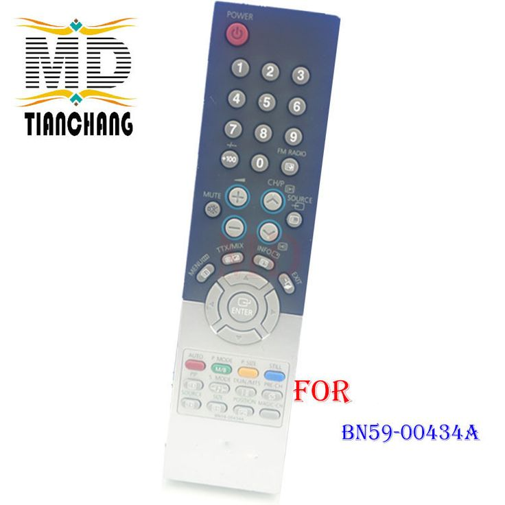 >> Click to Buy << NEW AND ORIGINAL LED television Remote Control BN59-00434A #Affiliate
