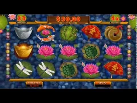 Lucky Koi Online Slot Game | Platinum Play Casino