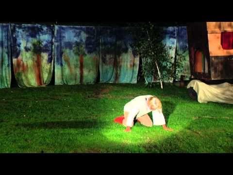 Mrazík - divadelní představení - YouTube