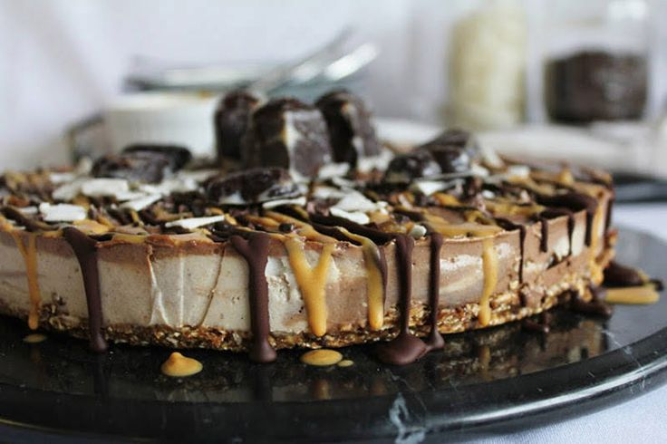 10 Dairy-Free Options to Celebrate National Cheesecake Day