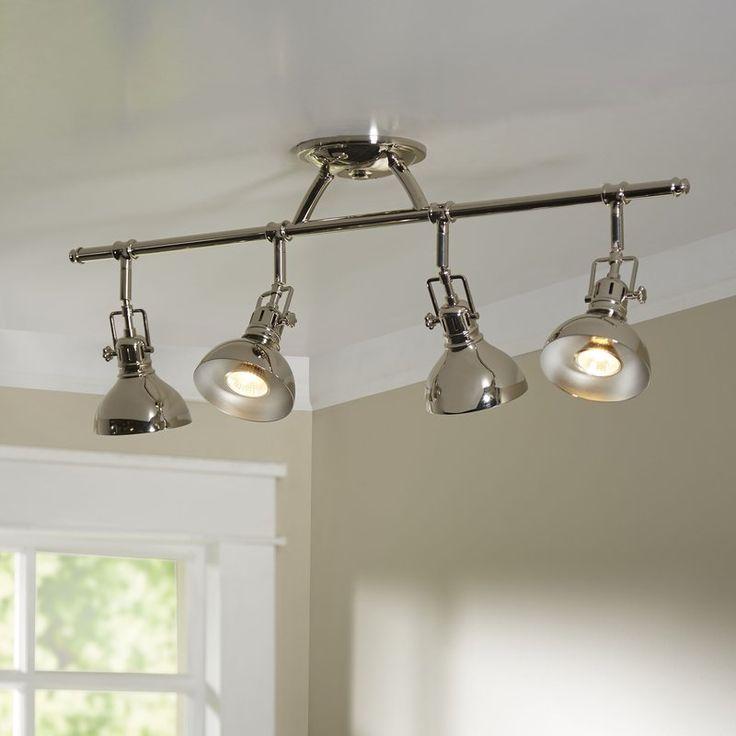 low voltage interior lighting kits%0A      Dollinger  Light Semi Flush Mount