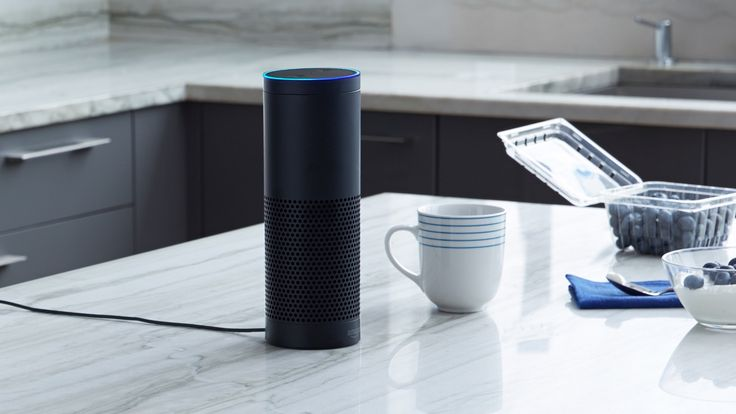 How this Amazon Echo speaker hack could be used to record your every word