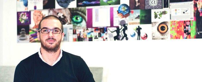 MARCO MICHELI: Composizione Grafica e Web Design