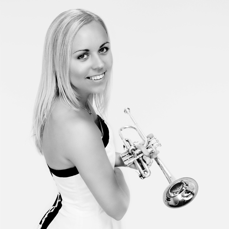 Tine Thing Helseth- Another phenomenal female trumpeter... Only 24 years old, and she is fantastic!