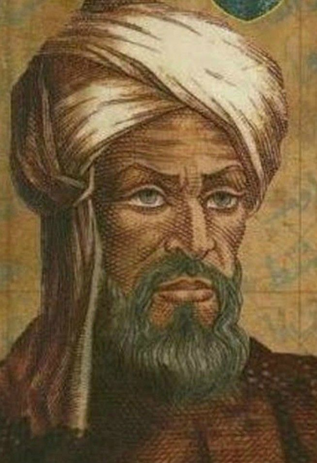 Abū ʿAbdallāh Muḥammad ibn Mūsā al-Khwārizmī c. 780, (Khwārizm – c. 850) was a Persian mathematician, astronomer and geographer during the Abbasid Empire, a scholar in the House of Wisdom in Baghdad. The word al-Khwarizmi is pronounced in classical Arabic as Al-Khwarithmi hence the Latin transliteration.