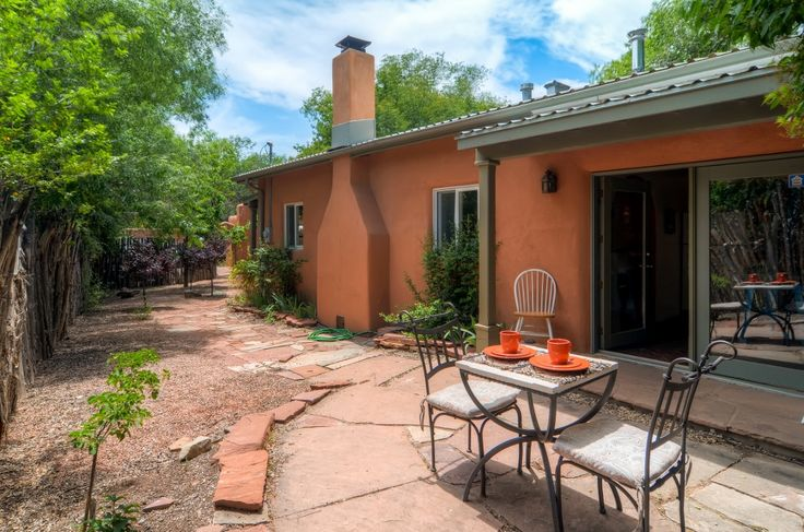 9 best new mexico vacation rentals images on pinterest for Santa fe new mexico cabin rentals