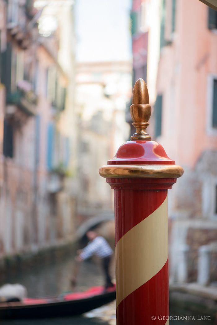 Georgianna Lane: Venice: Impressions