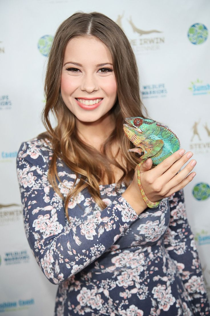 bindi irwin - photo #30