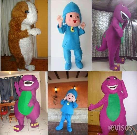 Alquilo o Alquiler de Muñecos Disfraces para Evento Alquilo muñecos o disfraces para figurar en .. http://lima-city.evisos.com.pe/alquilo-o-alquiler-de-munecos-disfraces-para-evento-id-612902
