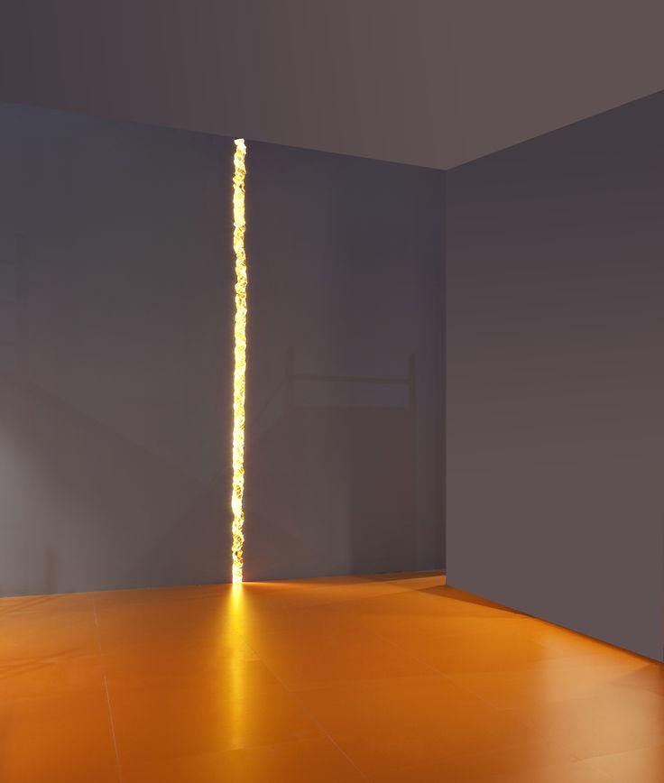 art installation+CRACK OF LIGHT+FLOOR - Google Search