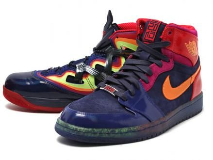 quite nice 90dc1 cdd39 ナイキ エアジョーダン1   ジョーダン メロ M9 イヤー・オブ・ザ・スネーク パック (597829-901)   sneaker   Nike  air jordans, Air jordans, Nike air