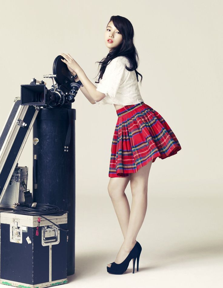 Miss A for Ceci