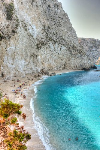 Porto Katsiki without words , Levkada Island ,  GREECE
