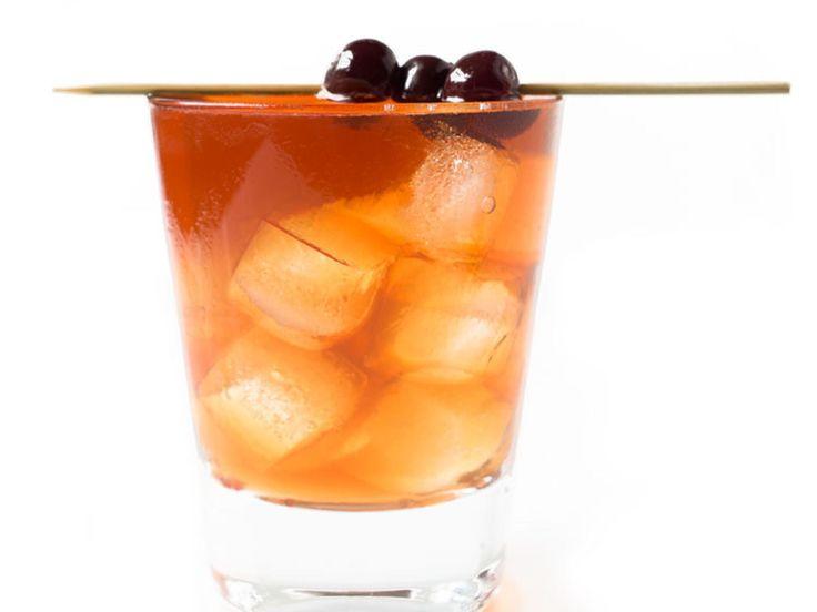 Restaurants With Good Alcoholic Drinks Manhattan