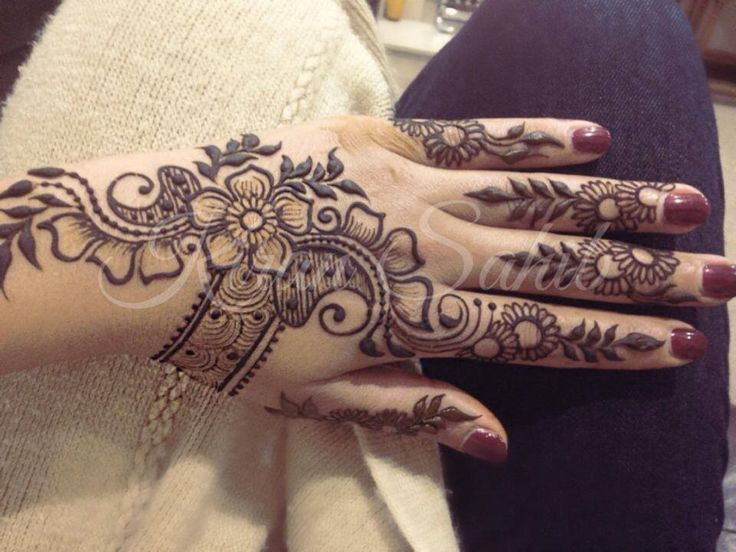 Henna Mehndi Vector Free Download : Best henna images drawings and