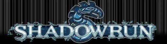 Logo de ShadowRun actual (4a edición): Logos De
