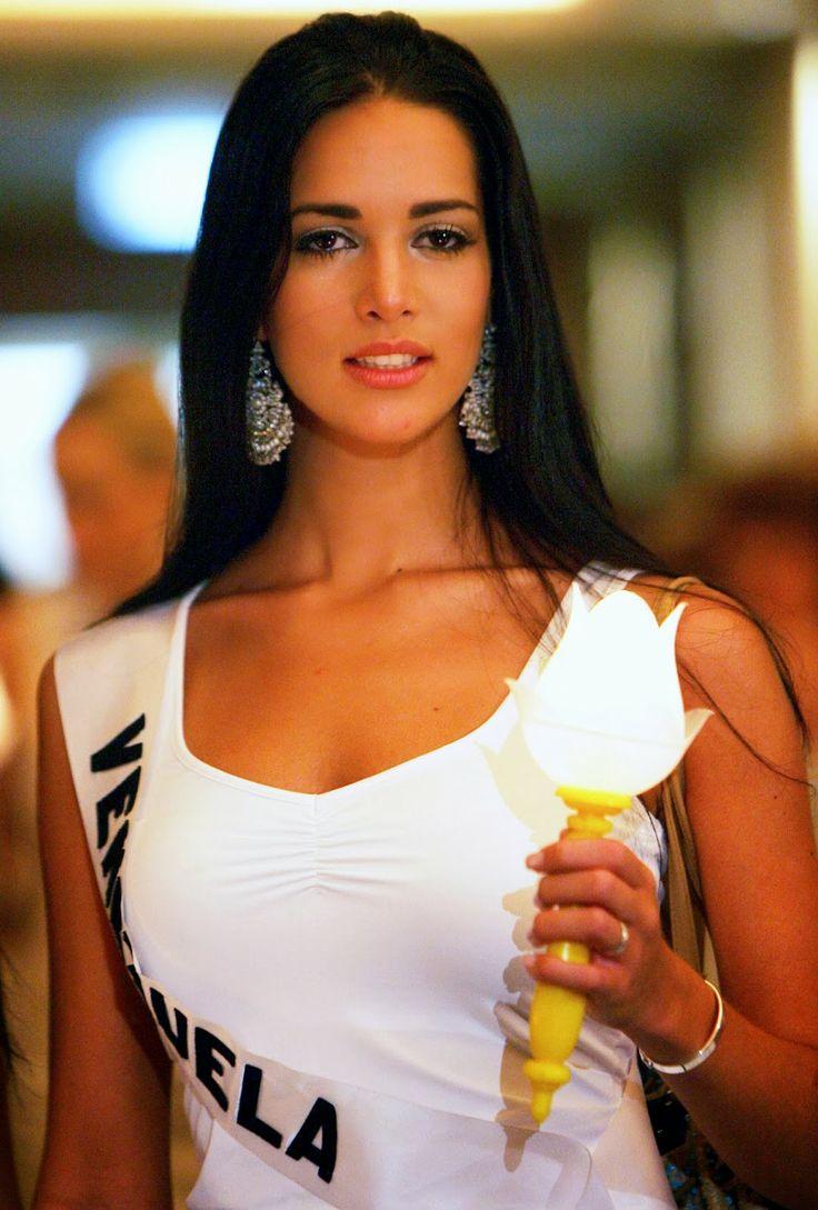 Former Miss Venezuela Monica Spear and ex-husband killed