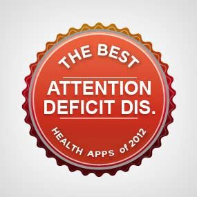 10 Best ADHD iPhone & Android Apps 2012